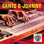 Encore di Santo and Johnny