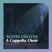 In Concert de Austin College a Cappella Choir