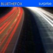 Surprise by Bluethefox