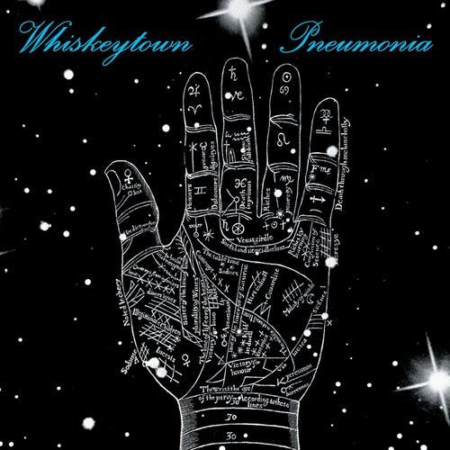 Pneumonia de Whiskeytown