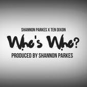 Who's Who? de Shannon Parkes