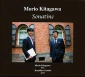 Sonatine by Masaki Saito