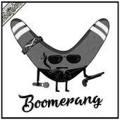 Boomerang by Don Pini
