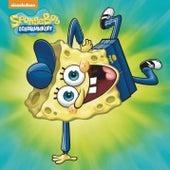 Bell' mal WAU von SpongeBob Schwammkopf