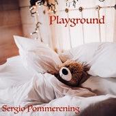 Playground de Sergio Pommerening