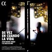De vez en cuando la vida: Joan Manuel Serrat y el siglo de oro by Various Artists