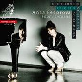 Anna Fedorova - Four Fantasies de Anna Fedorova