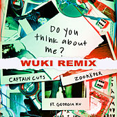 Do You Think About Me (Wuki Remix) de Captain Cuts