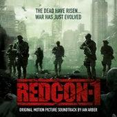Redcon-1 (Original Motion Picture Soundtrack) de Ian Arber