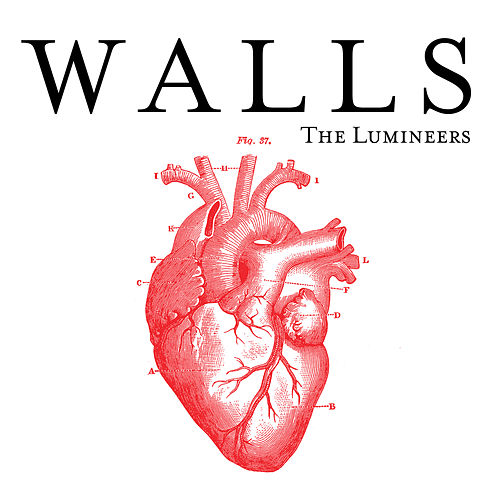 Walls de The Lumineers