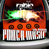 Power Music de Radio Traffic