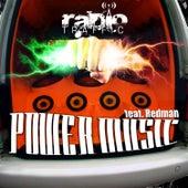 Power Music by Radio Traffic