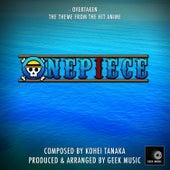 Onepiece - Overtaken - Main Theme by Geek Music