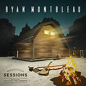 Woodstock Sessions von Ryan Montbleau Band