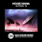 House Mania (Autumn '18) de Various Artists