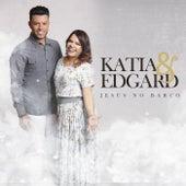 Jesus no Barco by Katia e Edgard