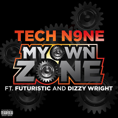 My Own Zone by Tech N9ne