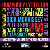 Jazz City UK, Vol. 2: The Jam Sessions de The Humphrey Lyttelton All Stars