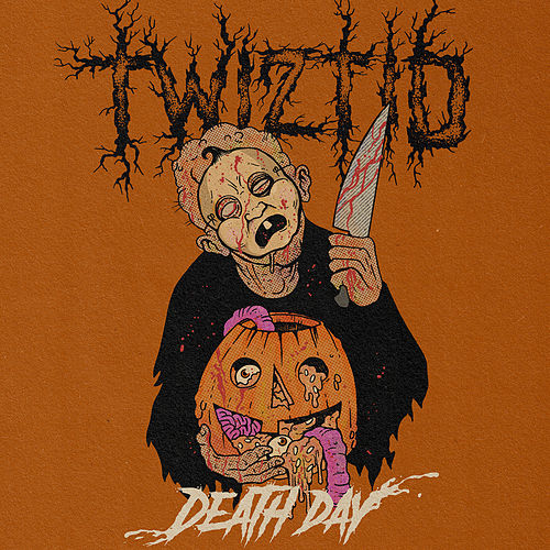 Death Day by Twiztid