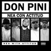 Nea Con Actitud by Don Pini