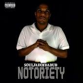 Notoriety by Souljahofdadub