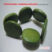 Life That Lingers de Tim Wilson