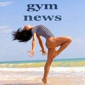 Gym News (Fitness House Music) de Various Artists