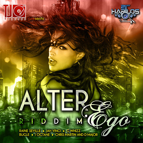 Alter Ego Riddim by Various Artists