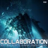 Collaboration EP de Various Artists
