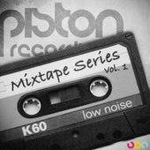 Piston - Mixtape Series - Volume 1 by Various Artists