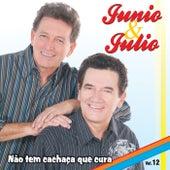 Não Tem Cachaça Que Cure, Vol. 12 von Junio e Julio