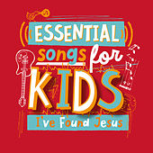 Essential Songs for Kids - I've Found Jesus by Various Artists