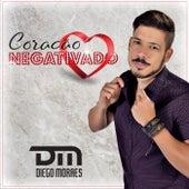 Coração Negativado de Diego Moraes