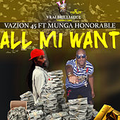 All Mi Want de Vazion 45