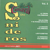 Carnaval De Sonideros, Vol. 3 de Various Artists