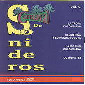 Carnaval De Sonideros, Vol. 2 de Various Artists