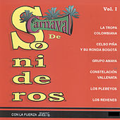 Carnaval De Sonideros, Vol. 1 de Various Artists