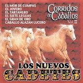 Corridos De Caballos, Vol. 2 by Los Nuevos Cadetes