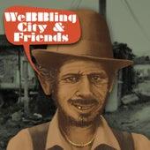 Webbling City &Friends von Various Artists