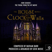 The House With A Clock In The Wall - New Zebedee - Main Theme by Geek Music