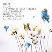 Elgar Wand of Youth de Hallé