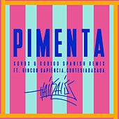 Pimenta (Spanish Remix) by Haikaiss