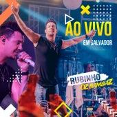 Ao Vivo em Salvador by Rubinho Oz Bambaz