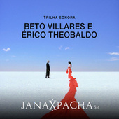 Janaxpacha (Trilha Sonora Original) de Various Artists