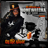 On the Stove by Homewrecka