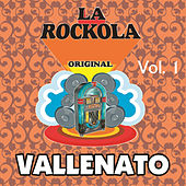 La Rockola Vallenato, Vol. 1 de Various Artists