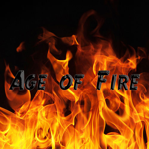 Age of Fire by Greg Brown