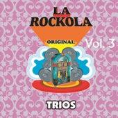 La Rockola Trios, Vol. 3 de Various Artists