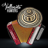 Vallenatohunters de Various Artists