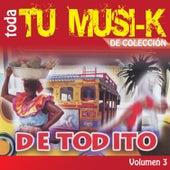 Tu Musi-K De Todito, Vol. 3 by Various Artists